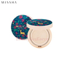 MISSHA The Original Tension Pact Perfect Cover SPF 37 PA++ 14g [Frida Kahlo Edition] [Frida kahlo Edition]